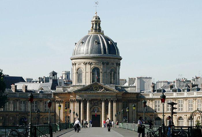 Institut de France Coupole Equipement PAN ACOUSTICS Intégrateur (2)